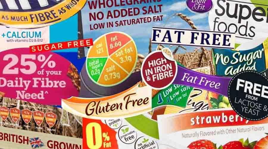Label Makanan Untuk Meningkatkan Nilai Jual Produk Anda