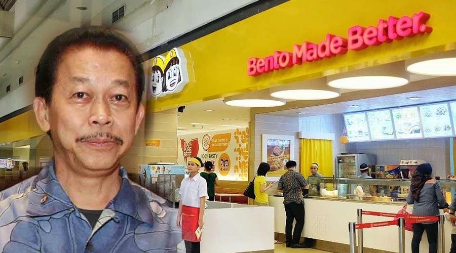 Hendra Arifin Dan Konsep Japanese Fast Food Hoka Hoka Bento
