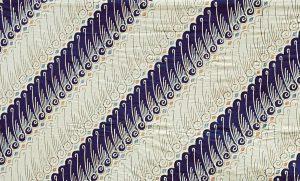 motif batik priyangan