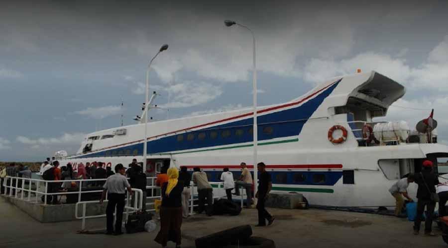 Pelabuhan Banda Aceh Yuk Simak Sejarahnya Kargoku Id
