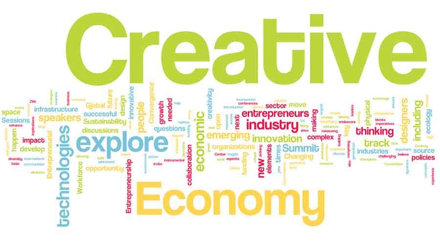 Ekonomi Kreatif adalah Peluang yang Berpotensi Besar Bagi ...