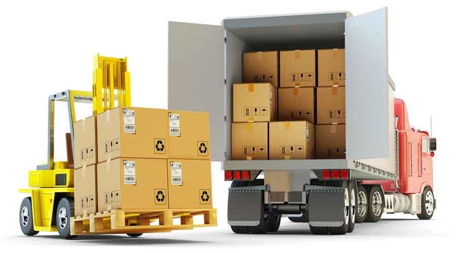 Surat jalan barang - contoh surat jalan pengiriman barang