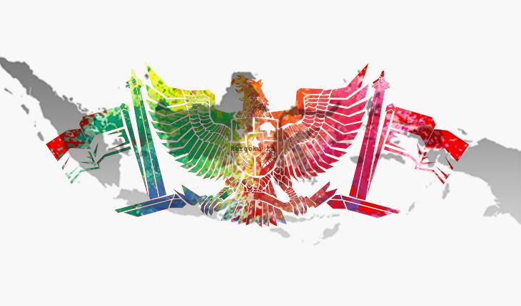 Kargoku - sistem pemerintahan indonesia - bentuk negara indonesia - bentuk pemerintahan indonesia - sistem pemerintahan - bentuk pemerintahan - https://kargoku.id