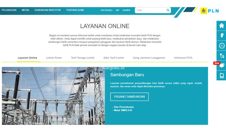 Cara tambah daya listrik PLN - tambah daya pln - pln tambah daya - tambah daya listrik - pln online tambah daya - Biaya tambah daya PLN