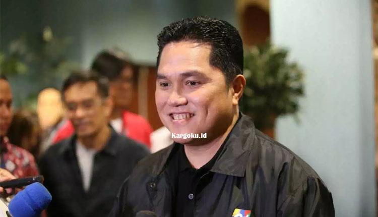 Kargoku - Profil Erick Thohir - Biografi Erick Thohir - bisnis Erick Thohir - Sebelumnya tidak sedikit orang yang belum memahami pengusaha satu ini.