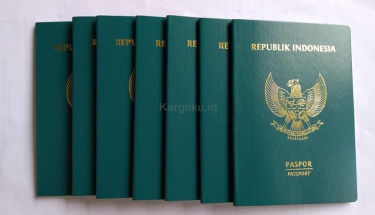 Kargoku - Cara membuat paspor - paspor online - imigrasi online - Paspor adalah dokumen yang wajib untuk dibawa saat bepergian ke luar negeri.