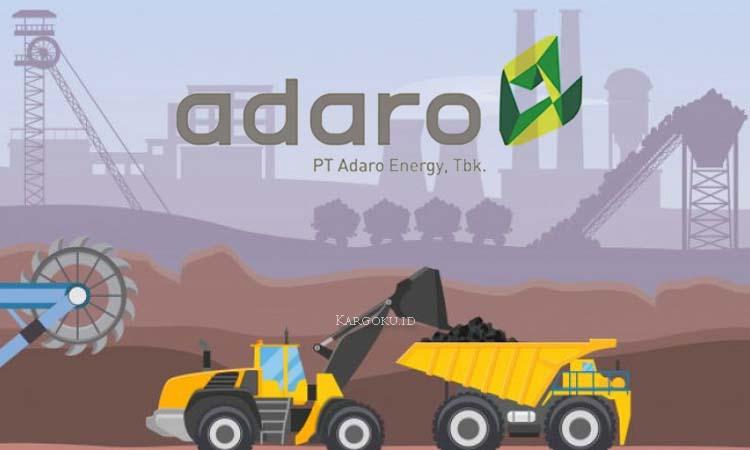 Kargoku - PT Adaro Energy Tbk (IDX: ADRO) - adalah Perusahaan Indonesia yang adalah produsen batu bara terbesar di belahan bumi bagian selatan dan keempat terbesar di dunia. CEO Garibaldi Thohir (orang indonesia) memiliki kira-kira seperenam saham dari AdaroEnergi, senilai lebih dari $ 1 miliar.