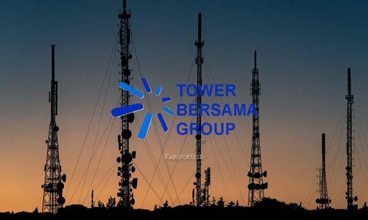Kargoku - PT Tower Bersama Infrastructure Tbk (IDX: TBIG) - Sejak tahun 2003 dengan pendiri United Towerindo, TBIG telah menyediakan solusi telekomunikasi dan terus mengembangkan portofolio infrastruktur-nya melalui pengembangan dan akuisisi terhadap penyedia menara telekomunikasi lainnya.