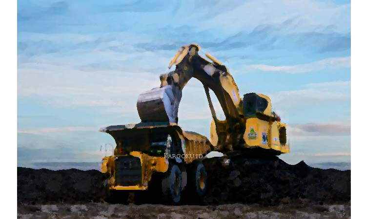 Kargoku - PT Indo Tambangraya Megah Tbk (IDX: ITMG) - Berdiri pada tahun 1987, Indo Tambangraya Megah adalah sebuah perusahaan pemasok batu bara tersohor di Indonesia untuk pasar energi dunia. Memastikan baku tertinggi dalam tata kelola perusahaan, kepatuhan lingkungan kesehatan dan keselamatan kerja.