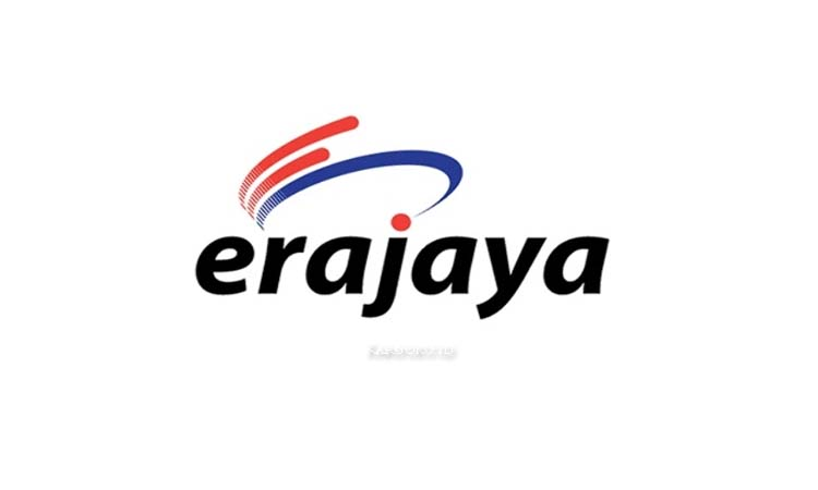 Kargoku - PT Erajaya Swasembada Tbk (IDX: ERAA) - Erajaya adalah perusahaan ritel dan penyaluran perangkat elektronik yang berhubungan dengan telekomunikasi seperti handset, kartu SIM, kartu voucher prabayar, aksesoris, komputer, dan segala jenis gadget elektronik.