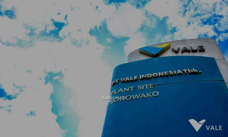Kargoku - PT Vale Indonesia Tbk (PT Vale) - IDX: INCO - adalah perusahan tambang dan pengolahan nikel terintegrasi yang beroperasi di Blok Sorowako, Kabupaten Luwu Timur, Provinsi Sulawesi Selatan. PT Vale adalahbagian dari Vale, perusahaan multitambang asal Brasil yang beroperasi di 30 negara dengan total pekerja dan kontraktor di seluruh unit bisnisnya mencakup 110.000 orang.